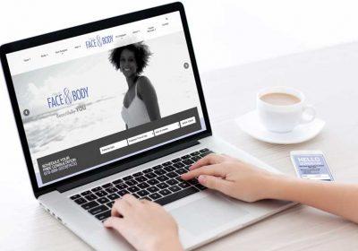 Atlanta Face & Body Presents New Website!