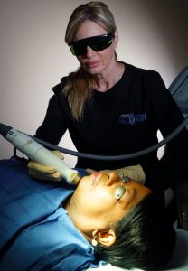 Using Cynosure technology, our laser technicians can smooth out wrinkles, minimize age spots and revitalize your skin.