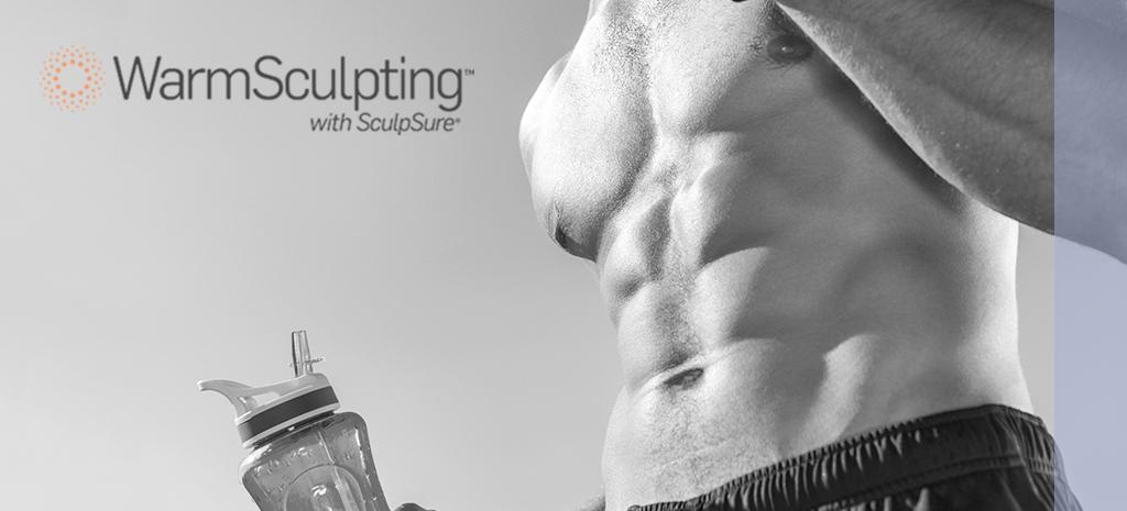 WarmSculpting Men Atlanta