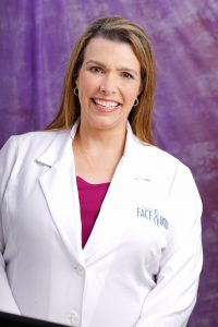 "Dr. Whitaker is known as the ""Queen of Faces"" by many of her patients. She's performed over 4,000 facelifts."