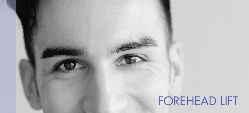 Forehead Lift For Men Atlanta