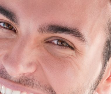 Men's Lower Eyelid Lift