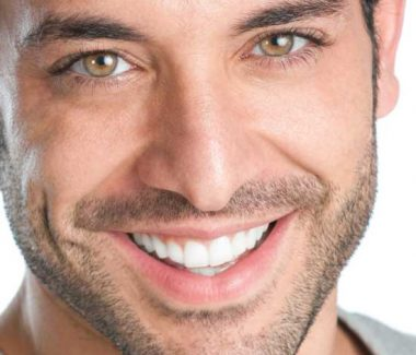 Signature PrecisionLift™ – Laser Facelift for Men