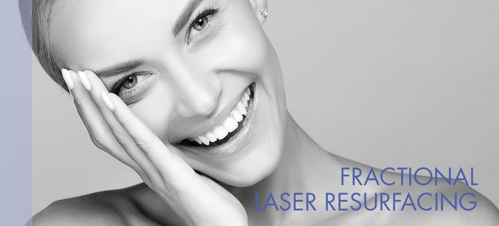 Fractional Laser Skin Resurfacing Atlanta