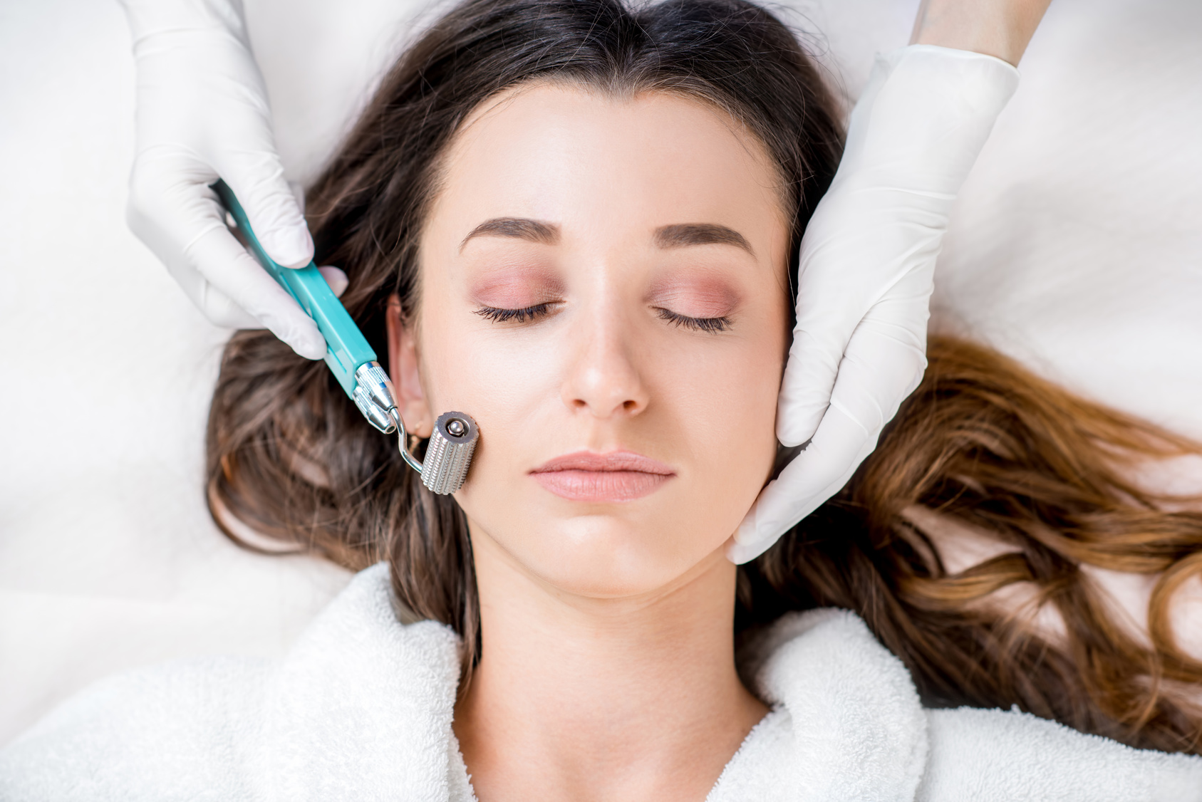 6 Microneedling Benefits You Should Consider | Atlanta Face and Body