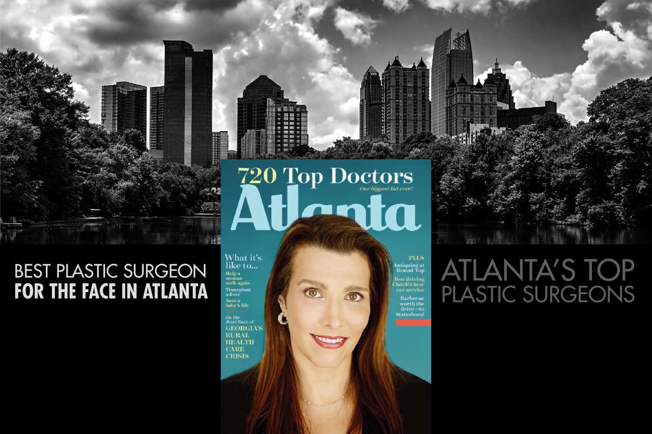 Facial Plastic Surgery Over 4000 Facelifts Atlanta