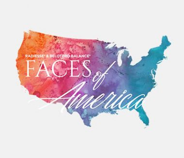 Dr. Elizabeth Whitaker – distinguished panelist for Merz's REALFaces of America National Campaign