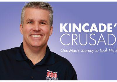 Kincade's Crusade