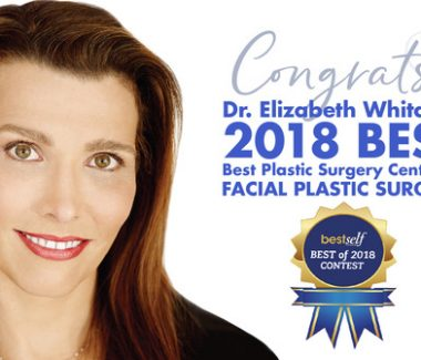 Atlanta Face & Body Voted Best Plastic Surgery Center for Facial Plastic Surgery