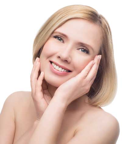 AccuTite for Precision Contouring and Skin Tightening.