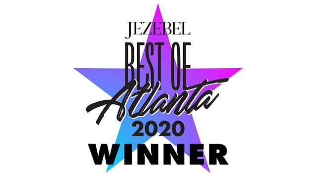 Best of Atlanta 2020